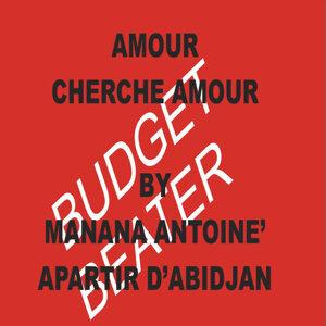 Manana Antoine'  Apartir D'Abidjan 歌手頭像
