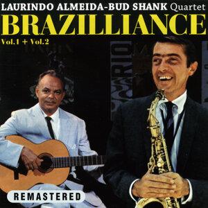 Laurindo Almeida|Bud Shank Quartet 歌手頭像