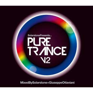 Solarstone presents Pure Trance 2 (輝耀之石 - 赤子本色 2) 歌手頭像