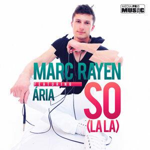 Marc Rayen 歌手頭像