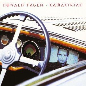 Donald Fagen (唐諾費根) 歌手頭像