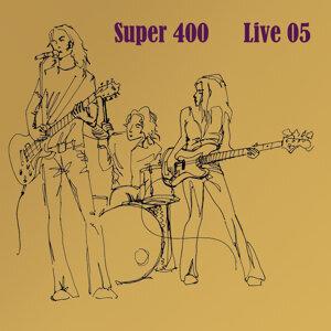 Super 400 歌手頭像