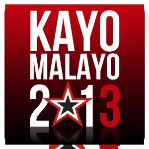 Kayo Malayo 歌手頭像