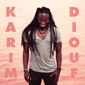 Karim Diouf 歌手頭像