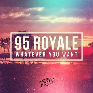 95 Royale 歌手頭像