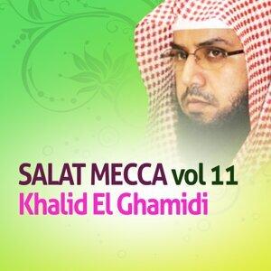 Khalid El Ghamidi 歌手頭像
