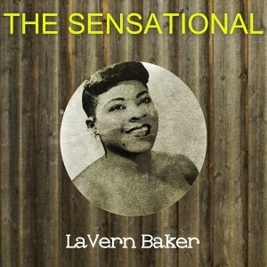 Lavern Baker, Laverne Baker 歌手頭像