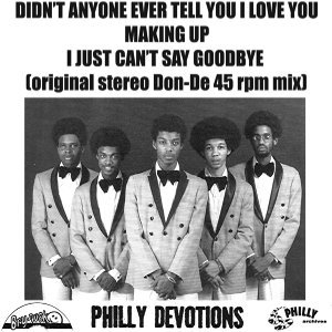 Philly Devotions