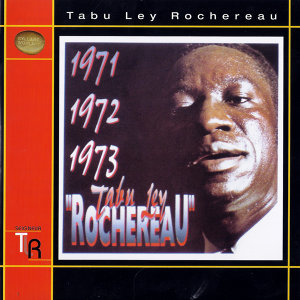 Tabu Ley Rochereau 歌手頭像