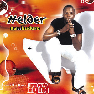 Helder Rei do Kuduro