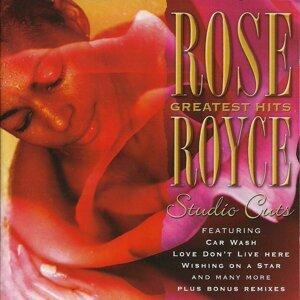 Rose Royce 歌手頭像