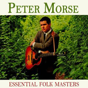 Peter Morse 歌手頭像