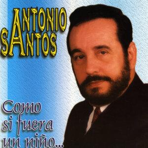 Antonio Santos 歌手頭像