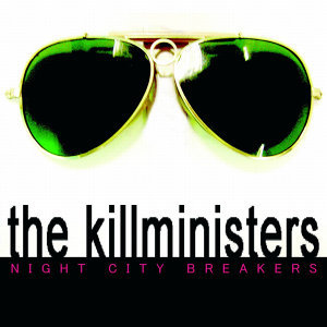 The Killministers 歌手頭像