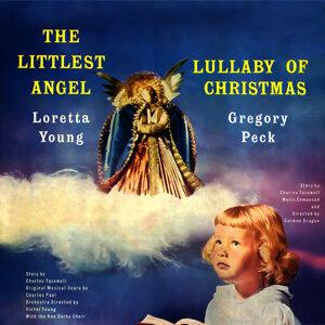 Loretta Young & Gregory Peck 歌手頭像