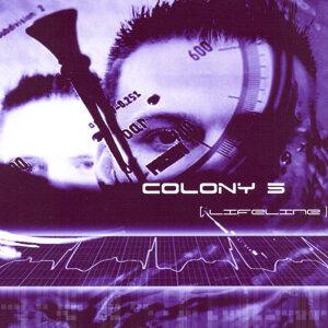 Colony 5 歌手頭像