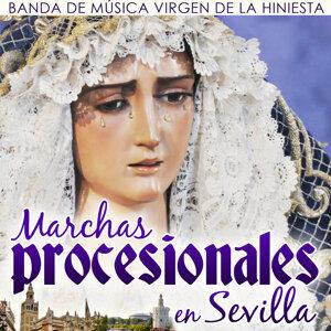 """Banda de Música """"Virgen de la Hiniesta"""" 歌手頭像"""