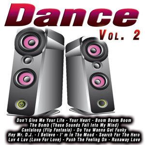 D.J. Ultradance 歌手頭像