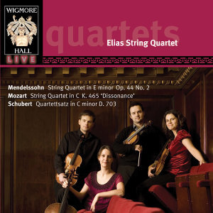 Elias String Quartet