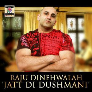 Raju Dinehwalah 歌手頭像