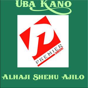Alhaji Shehu Ajilo 歌手頭像
