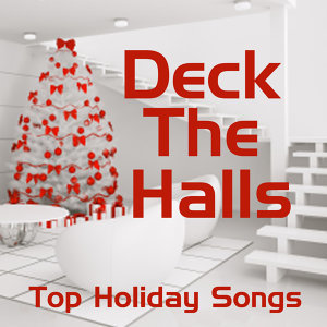 Top Holiday Songs 歌手頭像