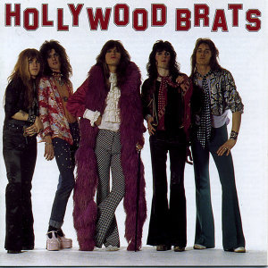 Hollywood Brats 歌手頭像