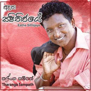 Tharanga Sampath 歌手頭像
