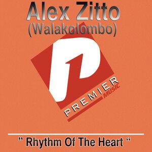 Alex Zitto (Walakolombo) 歌手頭像