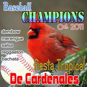Baseball Champions 歌手頭像