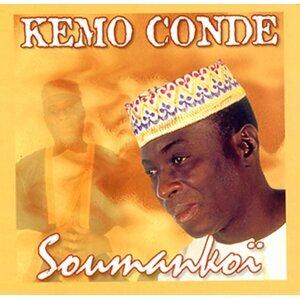 Kemo Conde 歌手頭像