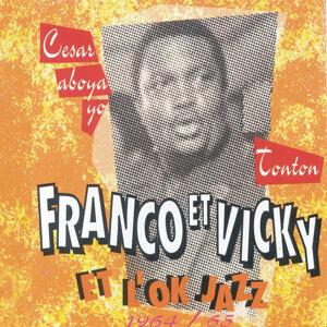 Franco et Vicky 歌手頭像