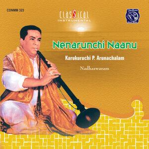 Karukuruchi Arunachalam P 歌手頭像
