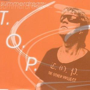 T.O.P 歌手頭像