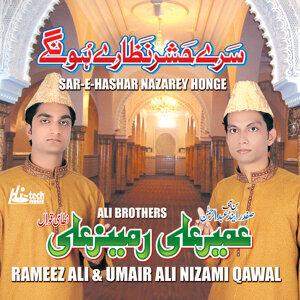 Rameez Ali & Umair Ali Nizami 歌手頭像