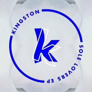 Kingston (唱: 柯智棠) 歌手頭像