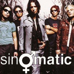Sinomatic 歌手頭像