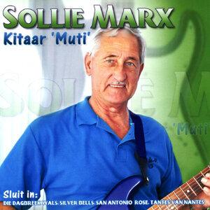 Sollie Marx 歌手頭像