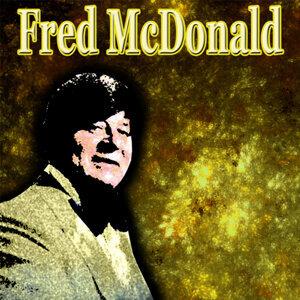 Fred Mcdonald 歌手頭像