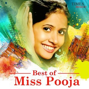 Miss Pooja 歌手頭像