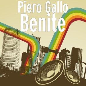 Piero Gallo 歌手頭像