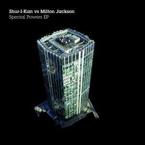 Shur-I-Kan vs Milton Jackson