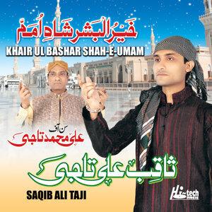 Saqib Ali Taji 歌手頭像