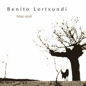 Benito Lertxundi 歌手頭像