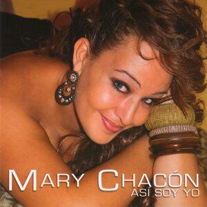 Mary Chacón 歌手頭像