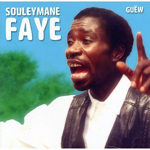 Souleymane Faye 歌手頭像