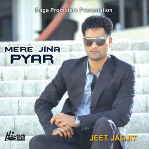Jeet Jagjit 歌手頭像