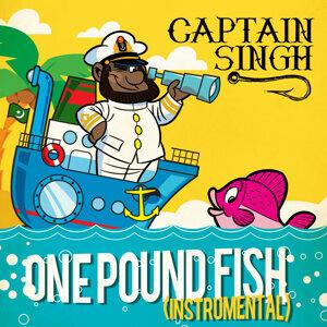 Captain Singh 歌手頭像