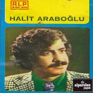 Halit Araboğlu 歌手頭像