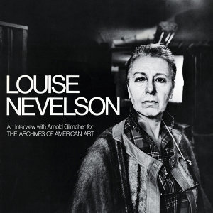 Louise Nevelson 歌手頭像